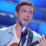"""AMERICAN IDOL"" WINNER PHILLIP PHILLIPS' NEW VIDEO ""HOME"""