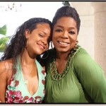 Tune in this Sunday for Oprah's no-holds-barred conversation with pop superstar Rihanna!