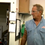 American Restoration- Airs Wednesdays at 10/9c