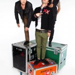 GREEN DAY ANNOUNCE TOUR DATES AND ON-SALES FOR UPCOMING ¡UNO!, ¡DOS!, ¡TRÉ! TOUR