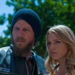 Exclusive SONS OF ANARCHY Winter Ave Zoli Interview FX