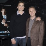WHITE COLLAR Jeff Eastin Interview USA Network