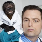 ANIMAL PRACTICE Justin Kirk and JoAnna Garcia Interview NBC