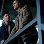 SUPERNATURAL season premiere photo gallery – Sam and Dean are reunited after a year apart