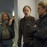 "SONS OF ANARCHY Advance Review – ""Authority Vested"" FX"