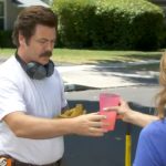 Parks and Recreation preview clips