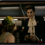 Pretty Little Liars Halloween Special featuring Adam Lambert, airing on Tuesday Oct. 23 at 8/7c