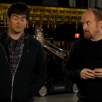 Louis C.K. hosts an all-new SNL with musical guest Fun