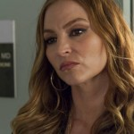 SONS OF ANARCHY Drea de Matteo Interview FX