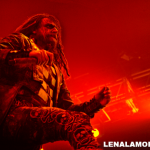 Rob Zombie Photo Gallery Mohegan Sun Arena Uncasville, CT 10/20/2012