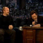 Late Night With Jimmy Fallon with special guest Louis C.K.