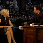 Late Night With Jimmy Fallon Chelsea Handler, Charlie Cox with musical guest Meek Mill