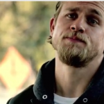 "Sons of Anarchy ""Darthy"""