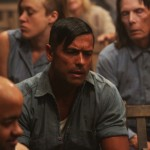 AMERICAN HORROR STORY: ASYLUM Mark Consuelos Interview FX