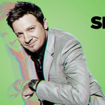 SATURDAY NIGHT LIVE Jeremy Renner and Maroon 5