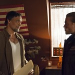 SONS OF ANARCHY Jimmy Smits Interview FX