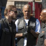 "SONS OF ANARCHY Advance Review ""Crucifixed"" FX"
