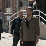 "SONS OF ANARCHY Advance Review ""To Thine Own Self"" FX"