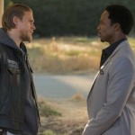 "SONS OF ANARCHY Advance Review ""Darthy"" FX"