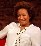 "COMEDIAN WANDA SYKES JOINS W. KAMAU BELL ON ""TOTALLY BIASED"""
