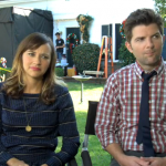 Parks and Recreation Brinkley Fever with Rashida and Adam
