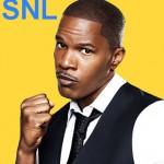 SATURDAY NIGHT LIVE Jamie Foxx with musical guest Ne-Yo.