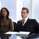 "SUITS Advance Review ""Blood in the Water"" USA Network"