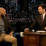 Late Night with Jimmy Fallon Fred Armisen and Common weighs in on Jimmy's beard
