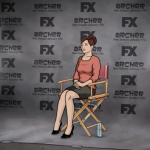 "Archer ""Cheryl's Perfect Day"""
