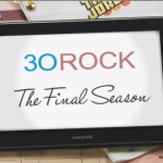 Tonight, it's time to say farewell to our beloved 30 Rock