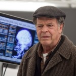 FRINGE John Noble Interview FOX