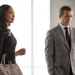 "SUITS Season 2 Winter Premiere Advance Review ""Blind-Sided"" USA Network"