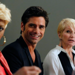 THE NEW NORMAL John Stamos Interview NBC