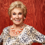 RAISING HOPE Cloris Leachman Interview FOX