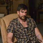 AMERICAN HORROR STORY: ASYLUM Dylan McDermott Interview FX