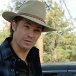 "JUSTIFIED ""Outlaw"""