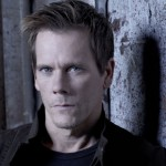 THE FOLLOWING Kevin Bacon Interview FOX