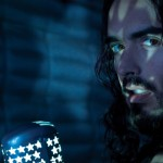 BRANDX WITH RUSSELL BRAND selected scenes and two behind-the-scenes clips