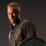 "VIKINGS Travis Fimmel ""Ragnar Lothbrok"" Interview History Channel"
