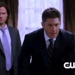 Supernatural : Goodbye Stranger Preview