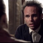 "JUSTIFIED ""Ghosts"" Preview Clip FX"