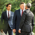 "WHITE COLLAR Season 4 Finale Advance Review ""In the Wind"" USA Network"