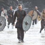 "Vikings ""Ragnar & Athelstan Talk About God"""