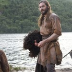 "VIKINGS Clive Standen ""Rollo"" Interview History Channel"