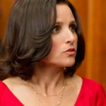 VEEP JULIA LOUIS-DREYFUS, RETURNS FOR SECOND SEASON APRIL 14
