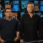 Vince Vaughn returned to Studio 8H to host SNL for the first time in 15 years.