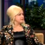 Tonight Show With Jay Leno Cyndi Lauper