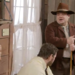 Parks and Recreation Patton Oswalt Guest Stars