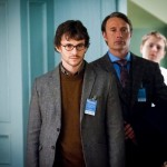 Hannibal web series and a preview of tonight's episode on NBC