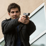 "GRIMM David Giuntoli ""Nick"" Interview NBC"